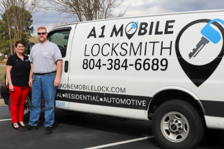 A1 Mobile Locksmith