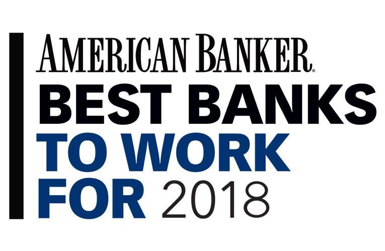Best Banks to Work For list