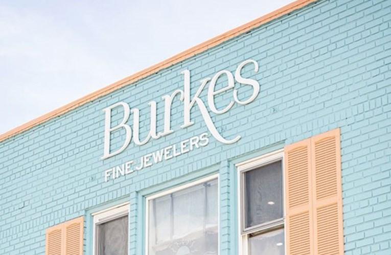 Burkes Fine Jewelers