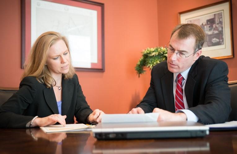 Chesapeake Wealth Management Advisor Steve Cornwell