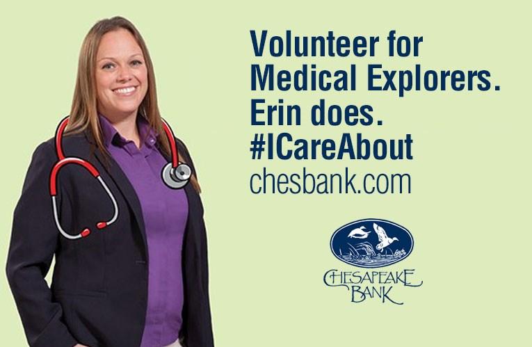 Medical Explorers