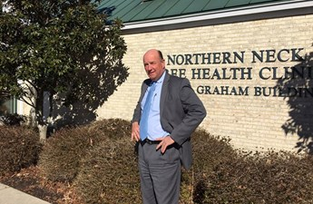 Northern Neck Free Health Clinic