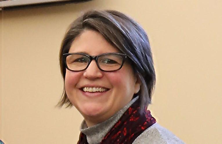 Paula Milsted